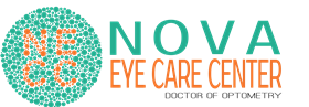 Nova Eye Care Center LLC Logo