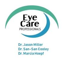 EYECARE PROFESSIONALS OF POWELL Logo