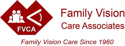 FAMILY VISION CARE ASSOC LLP Logo