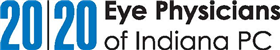 2020 EYE PHYSICIANS OF INDIANA PC Logo