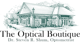 The Optical Boutique of Dr Steven R Shum Logo