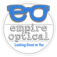 EMPIRE OPTICAL Logo