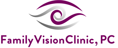 Family Vision Clinic Pc Logo