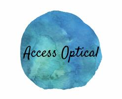 ACCESS OPTICAL Logo