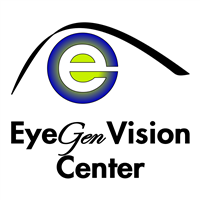EYEGEN VISION CENTER Logo