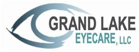 Grand Lake Eyecare, LLC Logo