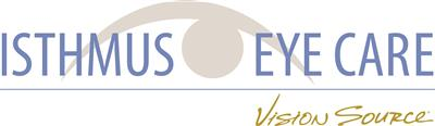Isthmus Eye Care Logo