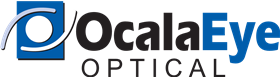 OCALA EYE OPTICAL Logo