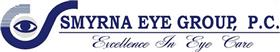 SMYRNA EYE GROUP Logo