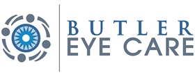 Butler Eye Care Logo