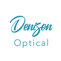 DENISON OPTICAL Logo
